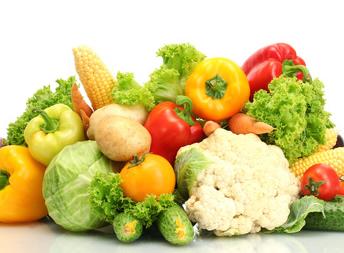 Blähende Lebensmittel in der Stillzeit