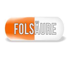 Folsäure ist ein Vitamin mit wichtigen Funktionen gerade in der Schwangerschaft. © sulupress - Fotolia.com