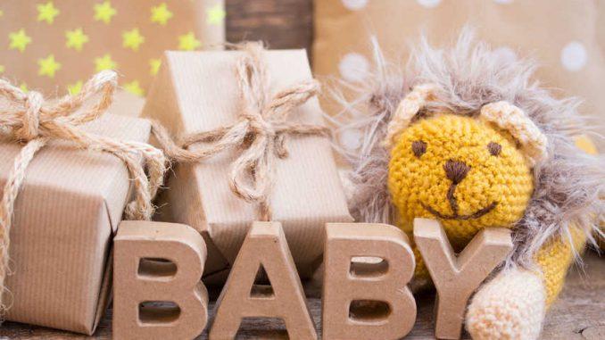 Die besten Geschenke zur Geburt